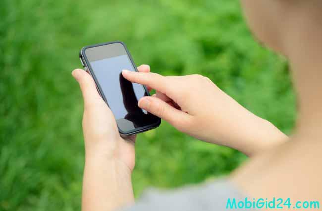 мобильный интернет на Мегафоне