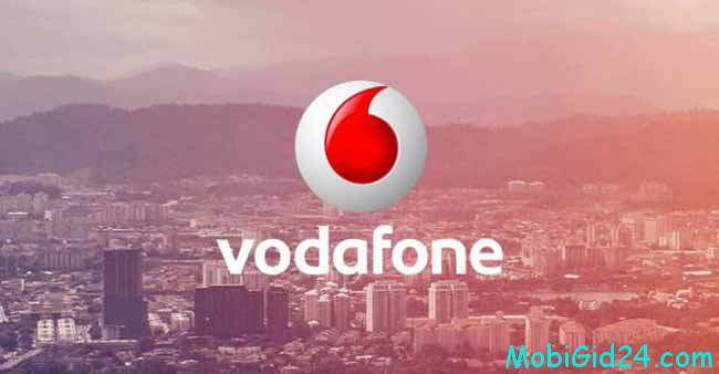 Водафон можно спокойно назвать лидером на всем рынке мобильных услуг