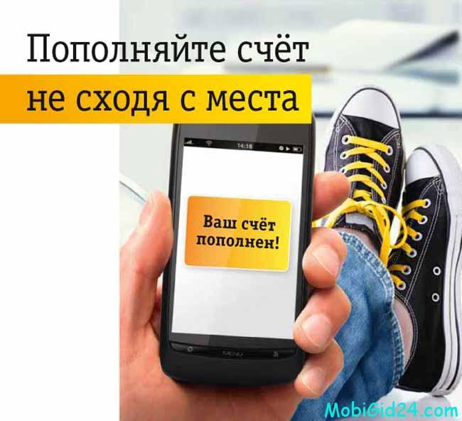 Билайн – это один из наиболее популярных операторов мобильной связи на территории России