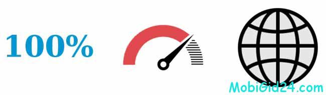 Факторы, влияющие на скоростной поток