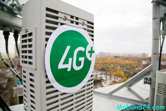 мобильный интернет Мегафон 4g